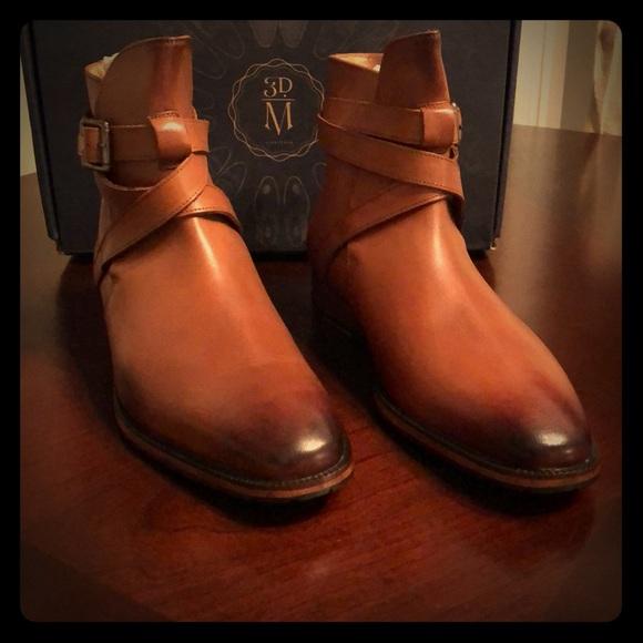 3DM Lifestyle Shoes | Jodhpur Boots
